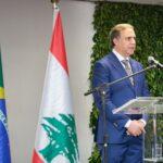 O cônsul honorário do Líbano em Campinas, Miled El Khoury, foi nomeado pelo Governo do Líbano para estar à frente da unidade em Campinas-SP